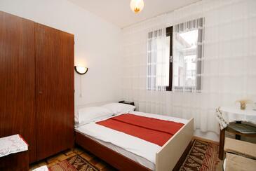 Novi Vinodolski, Ložnice v ubytování typu room, WiFi.