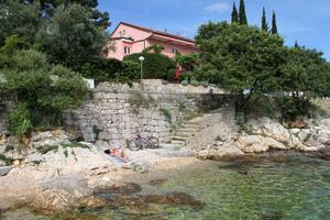 Apartments by the sea Crikvenica - 2354