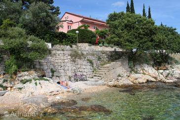 Crikvenica, Crikvenica, Propiedad 2354 - Apartamentos near sea with pebble beach.