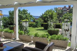 Apartments by the sea Selce, Crikvenica - 2356