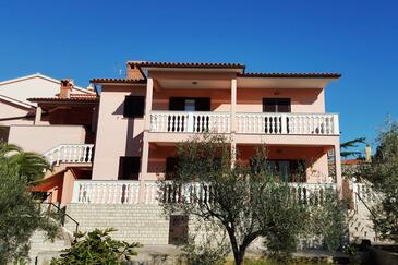 Duga Luka (Prtlog), Labin, Property 2358 - Apartments by the sea.