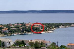 Apartmány u moře Šimuni (Pag) - 236