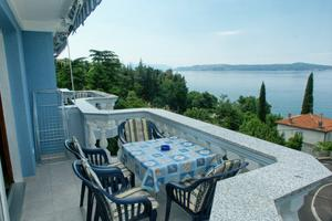 Apartments by the sea Crikvenica - 2360