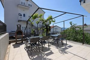 Apartments and rooms with parking space Selce, Crikvenica - 2362