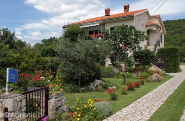 Šmrika, Kraljevica, Объект 2365 - Апартаменты в Хорватии.