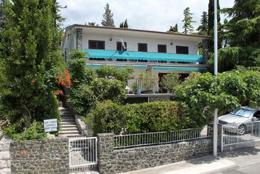 Selce, Crikvenica, Property 2368 - Apartments and Rooms in Croatia.