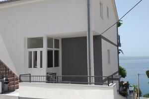Apartmanok a tenger mellett Dramalj (Crikvenica) - 2376