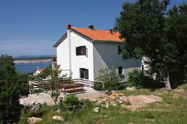 Jadranovo, Crikvenica, Property 2377 - Apartments in Croatia.