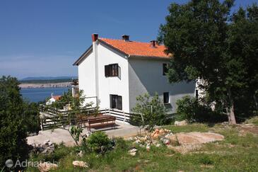 Jadranovo, Crikvenica, Objekt 2377 - Ubytování v Chorvatsku.