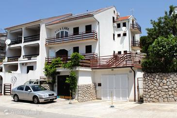 Dramalj, Crikvenica, Property 2378 - Apartments in Croatia.