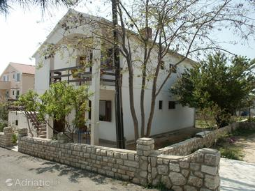 Šimuni, Pag, Property 238 - Apartments by the sea.