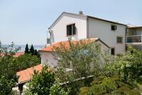 Апартаменты и комнаты с парковкой Dramalj (Crikvenica) - 2386