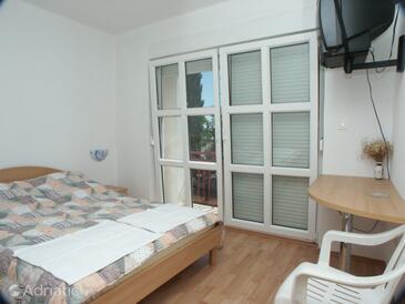 Crikvenica, Bedroom in the room, WIFI.