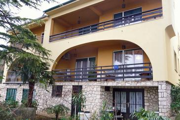 Selce, Crikvenica, Property 2395 - Apartments in Croatia.