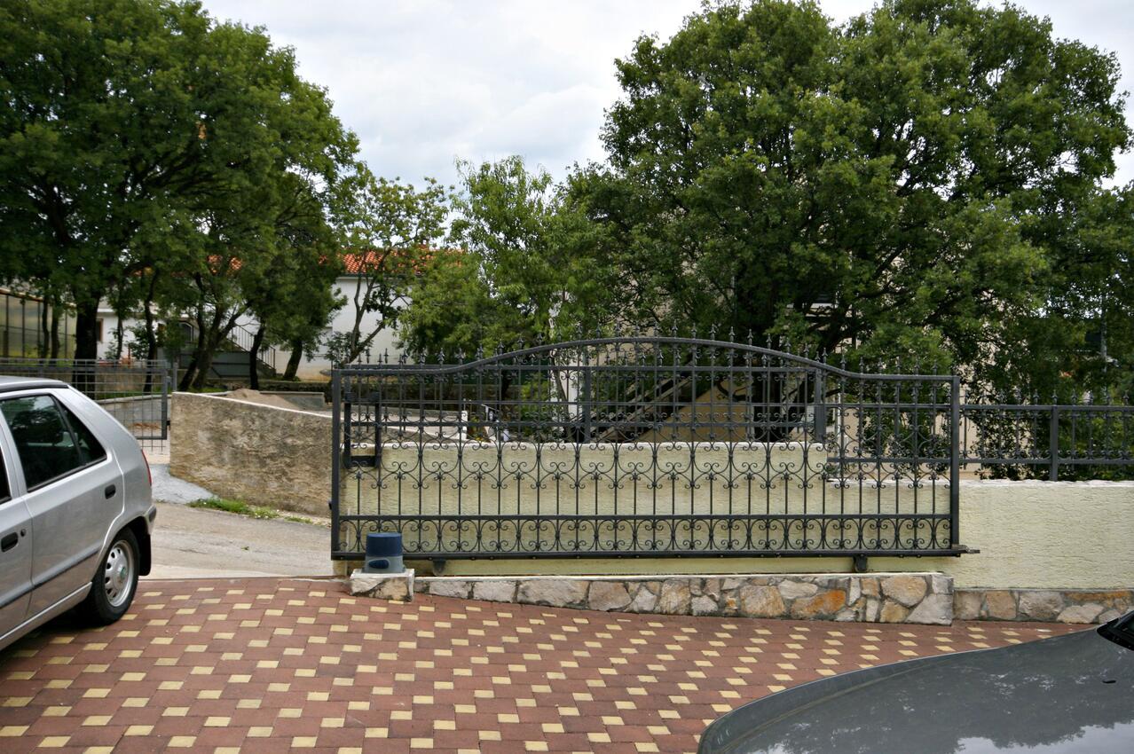 Appartement de vacances im Ort Povile (Novi Vinodolski), Kapazität 2 (1012968), Povile, , Kvarner, Croatie, image 10