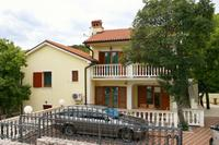 Apartments with a parking space Povile (Novi Vinodolski) - 2398