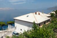 Apartments by the sea Sveti Juraj (Senj) - 2399