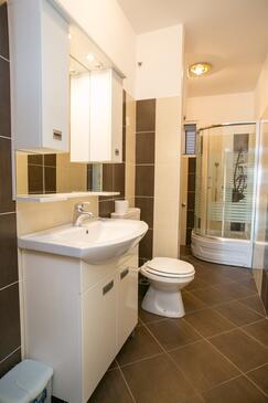 Ванная комната    - A-240-d