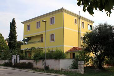 Rovinj, Rovinj, Property 2401 - Apartments with pebble beach.