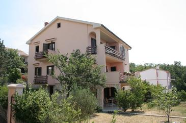 Jadranovo, Crikvenica, Property 2402 - Apartments by the sea.