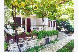 Dom na wypoczynek nad morzem Okrug Donji, Ciovo - 2403