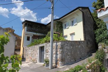 Bribir, Novi Vinodolski, Property 2405 - Apartments in Croatia.