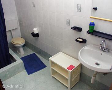 Ванная комната    - A-241-a