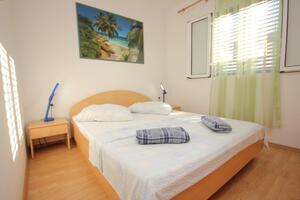 Apartmány u moře Vis - 2412
