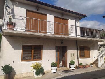 Novi Vinodolski, Novi Vinodolski, Obiekt 2417 - Apartamenty w Chorwacji.