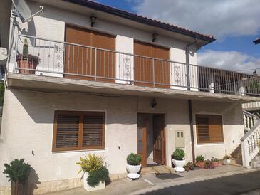 Novi Vinodolski, Novi Vinodolski, Property 2417 - Apartments in Croatia.