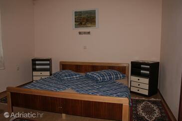 Novi Vinodolski, Bedroom in the room, dostupna klima, dopusteni kucni ljubimci i WIFI.