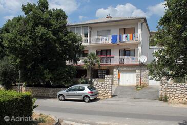 Novi Vinodolski, Novi Vinodolski, Объект 2423 - Апартаменты в Хорватии.