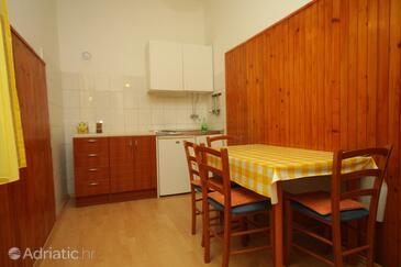 Vis, Столовая в размещении типа apartment, WiFi.