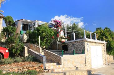 Milna, Vis, Property 2437 - Apartments near sea with rocky beach.