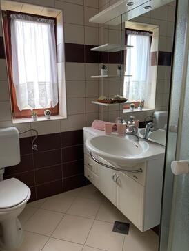 Ванная комната    - A-244-b