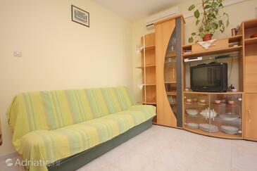 Vis, Гостиная в размещении типа apartment, доступный кондиционер, Домашние животные допускаются и WiFi.