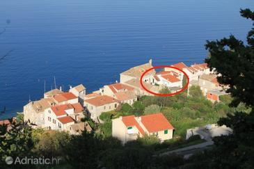Vis, Vis, Property 2459 - Apartments by the sea.