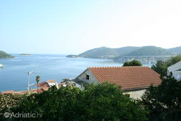 Vis, Vis, Property 2466 - Apartments near sea with pebble beach.