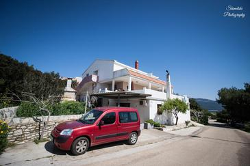 Zavalatica, Korčula, Objekt 247 - Ubytování v blízkosti moře.
