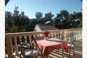 Apartments by the sea Artatore, Lošinj - 2474