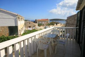 Apartments by the sea Rukavac, Vis - 2478