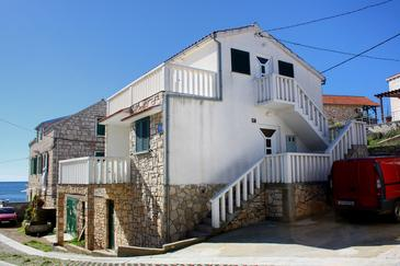 Rukavac, Vis, Property 2478 - Apartments near sea with pebble beach.
