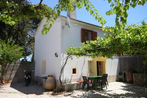 Prázdninový dům s parkovištěm Veli Lošinj (Lošinj) - 2481