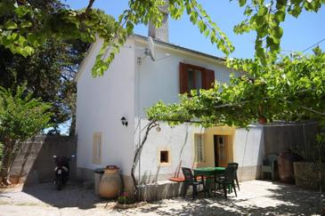 Veli Lošinj, Lošinj, Property 2481 - Vacation Rentals with pebble beach.