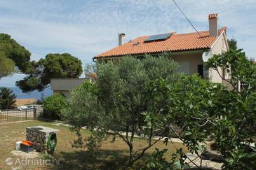 Mali Lošinj, Lošinj, Property 2485 - Apartments near sea with pebble beach.