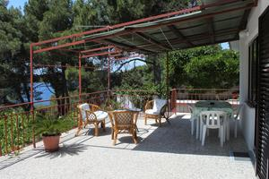 Apartments by the sea Mali Lošinj, Lošinj - 2493