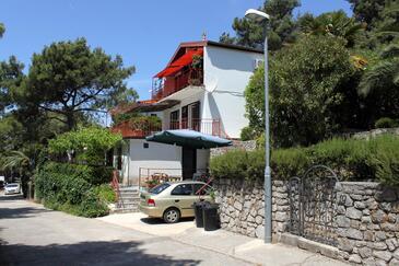 Mali Lošinj, Lošinj, Obiekt 2494 - Apartamenty przy morzu.