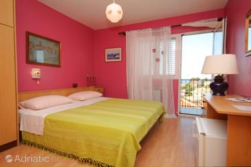 Mali Lošinj, Bedroom in the room, dopusteni kucni ljubimci i WIFI.
