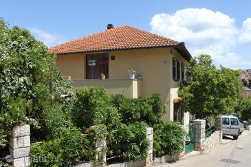 Mali Lošinj, Lošinj, Property 2497 - Apartments and Rooms with sandy beach.