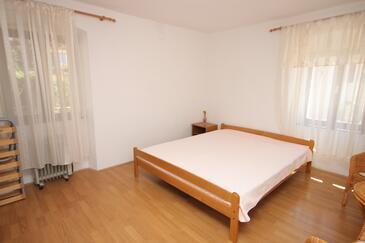 Ćunski, Ložnice v ubytování typu room, WiFi.